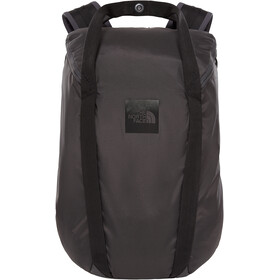 The North Face Instigator 20 Backpack Asphalt Grey/TNF Black